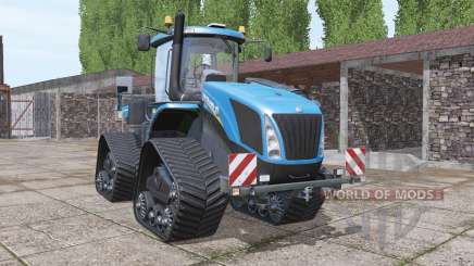 New Holland T9.565 SmartTrax for Farming Simulator 2017