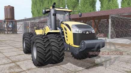 Challenger MT945E v5.0 for Farming Simulator 2017
