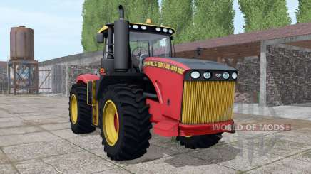 Versatile 400 for Farming Simulator 2017