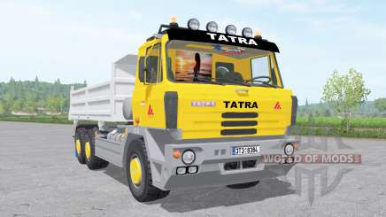 Tatra T815-260 S13 1994 for Farming Simulator 2017