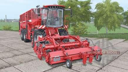 HOLMER Terra Dos T4-40 potato 626hp for Farming Simulator 2017