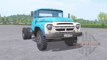 1964 ZIL 130V for Farming Simulator 2017