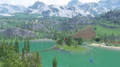 Alpenflair for Farming Simulator 2015