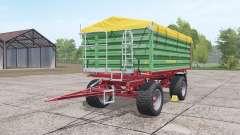 Strᶏutmᶏnn NURSERY 1402 for Farming Simulator 2017